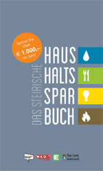 Download: Haushaltssparbuch © wko.at