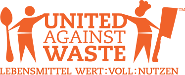 United against waste aufrufen!